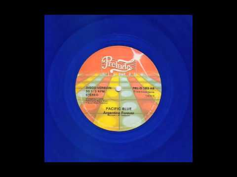 Pacific Blue - You Gotta Dance