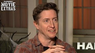 HALLOWEEN | David Gordon Green Talks About His Experience Making The Movie