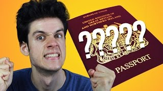 PASAPORTUNUZ NEREDE! (Papers Please) #2