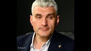 """Александр Слусарь в программе """"ГЛАВНОЕ"""" 19.07.2019"""