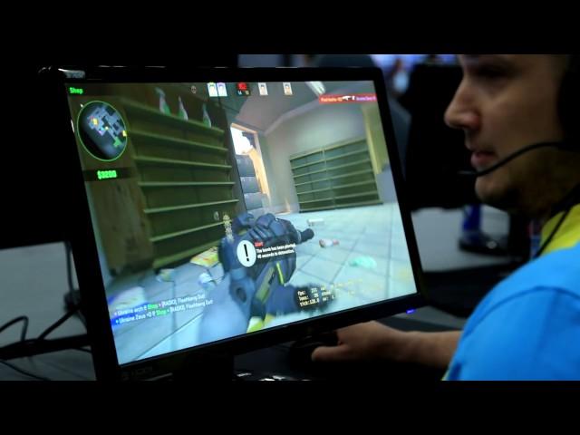 Камера за спиной: Zeus vs Pixel + общение сборной Украины @WESG EU+CIS Finals
