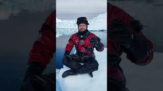 Сергей видео отзыв 2 Гренландия 2018