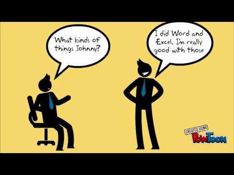 Careers In ICT