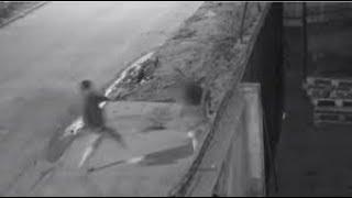 Ataque sexual a una chica de 12 años en Marcos Paz