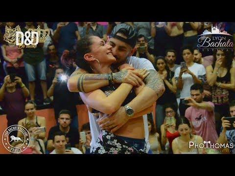 Daniel y Desiree [Por Que] @ Lyon Bachata Festival 2018