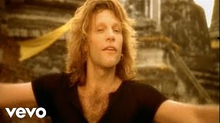 Bon Jovi - This Aint A Love Song (Kids Cut) YouTube Videos