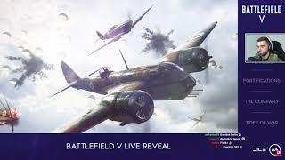 Battlefield V - konferencja z komentarzem
