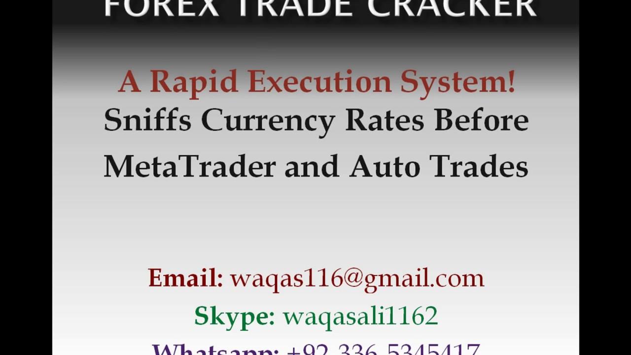 Forex details