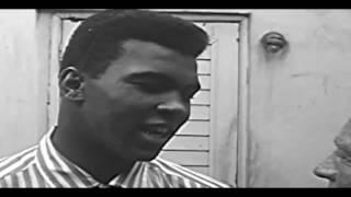 MocroManiac Ft. Hef, BOEF & Lijpe - Muhammad Ali (Videoclip)