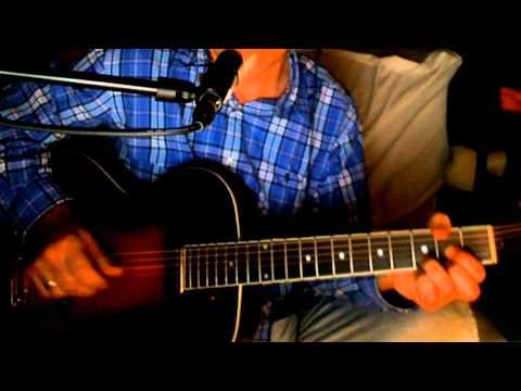 Belleau Wood - Stille Nacht (Christmas Truce of 1914) ~ Garth Brooks ~ Cover w/ The Loar LH-300