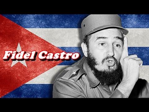 History Brief: Who was Fidel Castro?