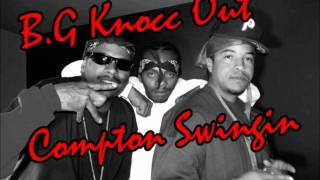 Watch Bg Knocc Out  Dresta Compton Swingin video