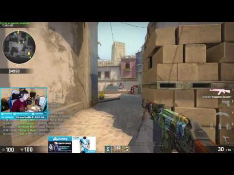 Shroud Plays Rank S FT Tarik,Nifty,Nitro,Uber,Dazed