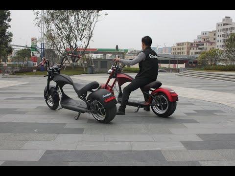 Citycoco Alibaba