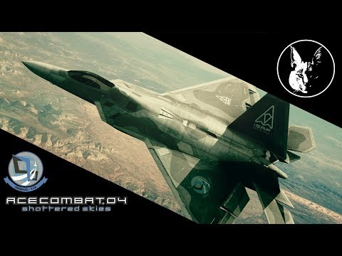 Net-Zone| Ace Combat 7 Operation Bunkershot Remix Version 1