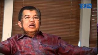 Jusuf Kalla: Jika Jokowi Jadi Presiden, Negeri Ini Bisa Hancur