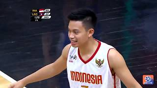 Download Video Full Game Highlight Sea Games Basket Putra Indonesia vs Laos 2017 MP3 3GP MP4