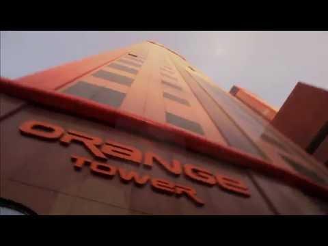 Orange suites hotel apartments bahrain
