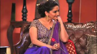 Gambar cover Comedy Nights With Kapil - Madhuri Dixit Spreads Magic.mp4