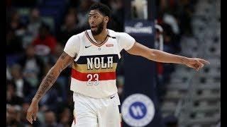 Lakers news Anthony Davis revelation, Kevin Durant and Klay Thompson surprise alternative