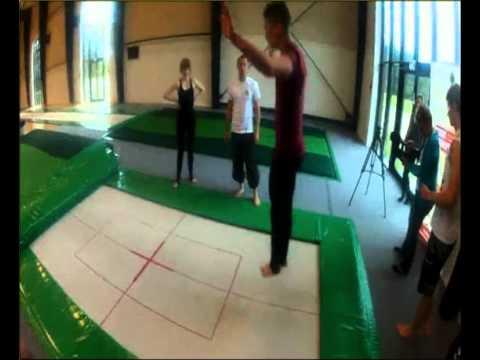 Succes for Sorø Gymnastikefterskole 2012