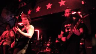 TEMPLE OF DAGON live at 5 Star Bar 7/07/2015
