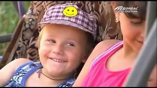 Более 200 000 детей Донбасса живут в постоянной опасности