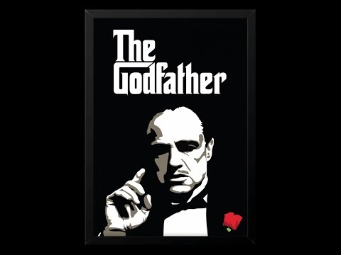 The Godfather Theme cover Vitor Antunes