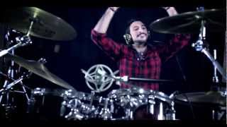 Chaks Drums - PSY - Gangnam Style (Drum Cover)