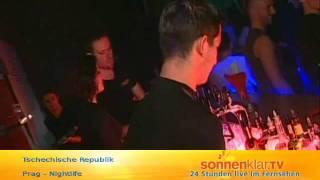 Tipp: Nightlife Prag - Prag, Prag und Umgebung, Tschechische Republik - Urlaub - Reise - Video