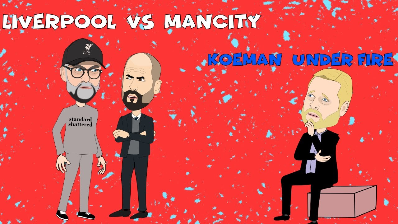 Download Liverpool Vs Manchester City | Barcelona Loses Again In The Champions League 😭😢⚽🏆