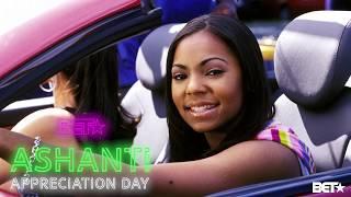 A Look Into The Career Of Ashanti, Princess Of 2000s R&B! #AshantiAppreciationDay