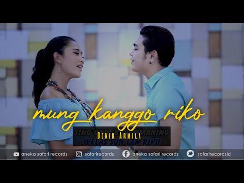 Hanya Untuk Mu | Mung Kanggo Riko - Nanda & Denik Armila ( Official Music Video ANEKA SAFARI )