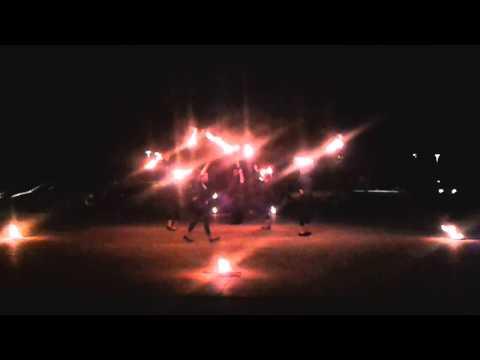 Giochi con il fuoco - 2