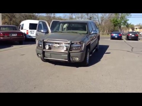 Buy Here Pay Here Okc >> Buy Here Pay Here Okc 2002 Chevy Avalanche Used Cars And Trucks Car