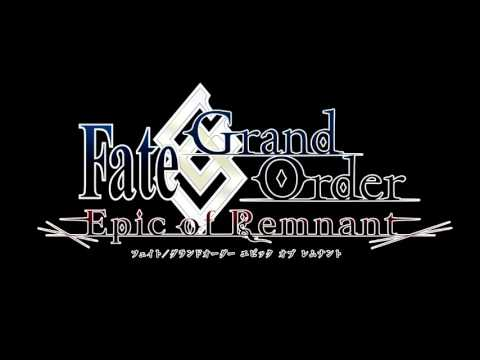 [Fate/Grand Order Epic of Remnant] Lose Your Way - Round Table feat. Dan