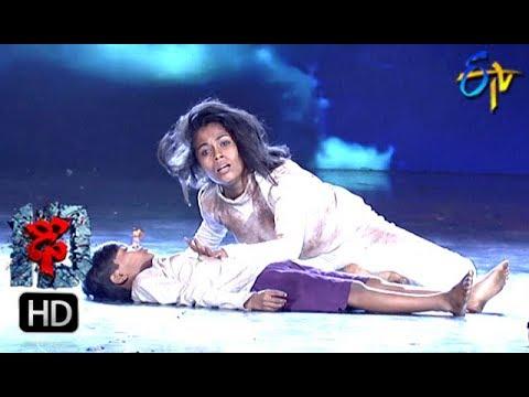 Swetha Performance | Dhee 10 |  6th June 2018 | ETV Telugu