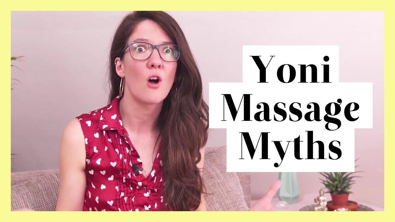 Massage bericht yoni Silvias Yoni