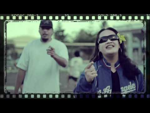"DOUBLE - H - ""PUSH A LITTLE MORE"" Official Music Video American Samoa 2011"