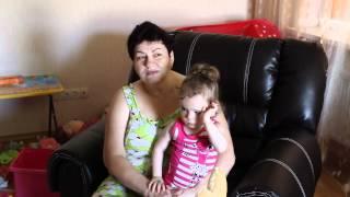 Отзыв клиента о работе фабрики рулонных штор DAMASKA(Отзыв Ольги из города Краснодара ул Шаляпина 4., 2015-06-24T12:40:46.000Z)