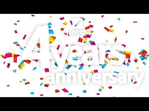 Banter Blitz with IM Anna Rudolf (Miss Strategy) – Birthday Special