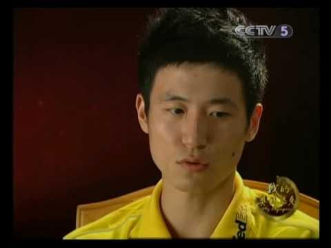 [2008.09.05]My Olympic - Cai Yun & Fu Haifeng Ⅱ