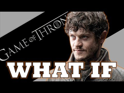 Game of Thrones WHAT IF: Jon Snow LOSES Battle of Bastards