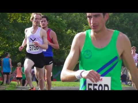 Senior Men South of England Road Relays 24092017