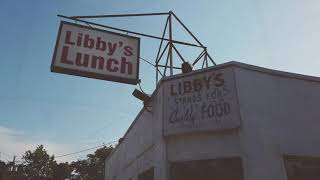 Thank You Libby's - A tribute to Libby's Lunch