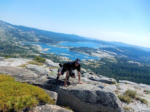 "Loon Lake Devils Peak - Part 5 ""Conquering The Devil Amongst Mountains"""