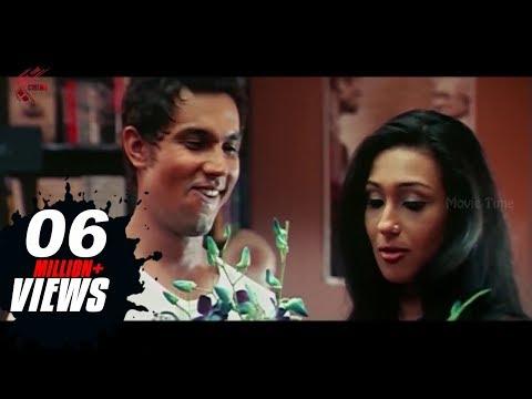 Rituparna Sengupta Kiss To Randeep Hooda Love Scene || Ayanaki Aaiduguru Movie