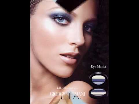 Fashion cosmetic ads - YouTube