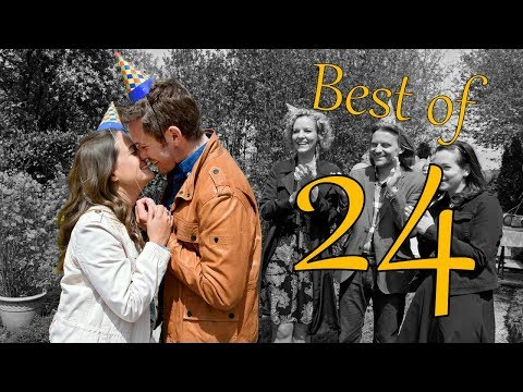 Best of Julia & Niklas - 24 (Hochzeitsvorbereitungen)
