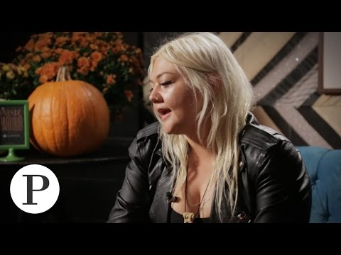 Elle King - Interview - 10/22/2014 - The Living Room, Brooklyn, NY